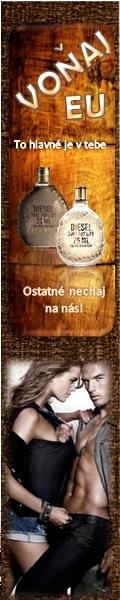 Parfumeria Vonaj.eu